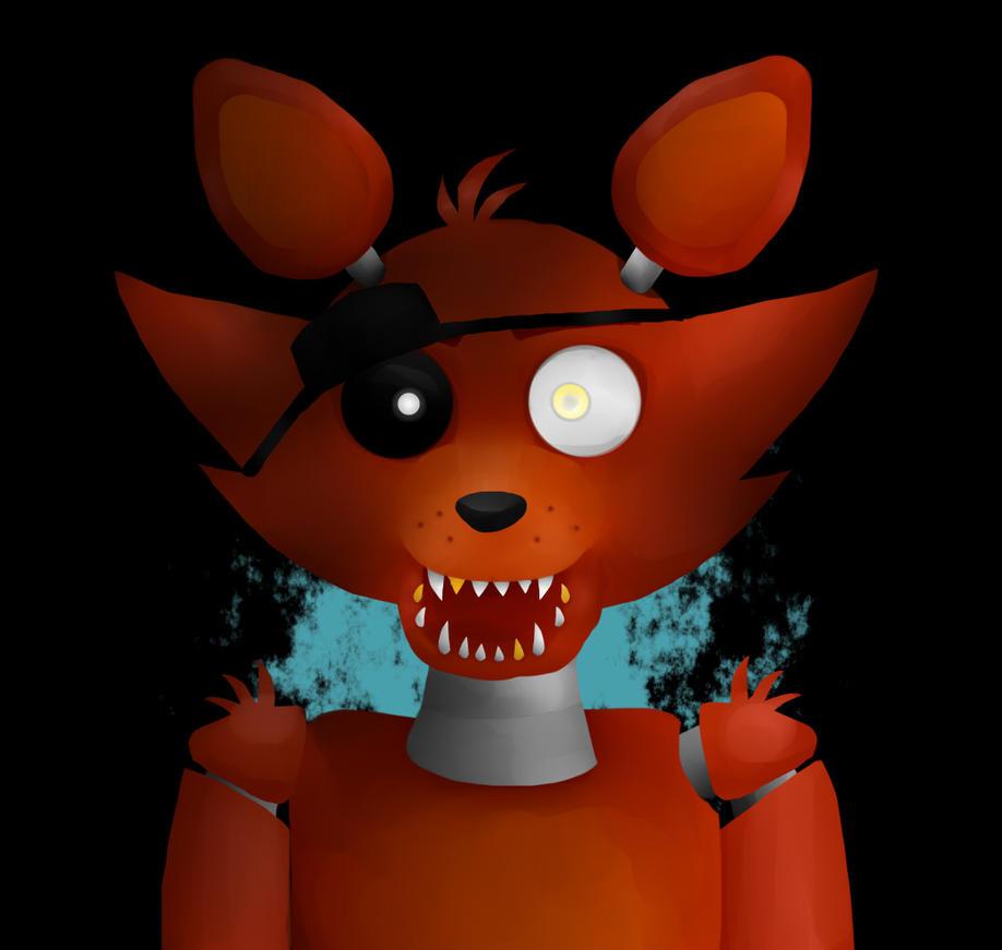 Day Foxy by ninjataz