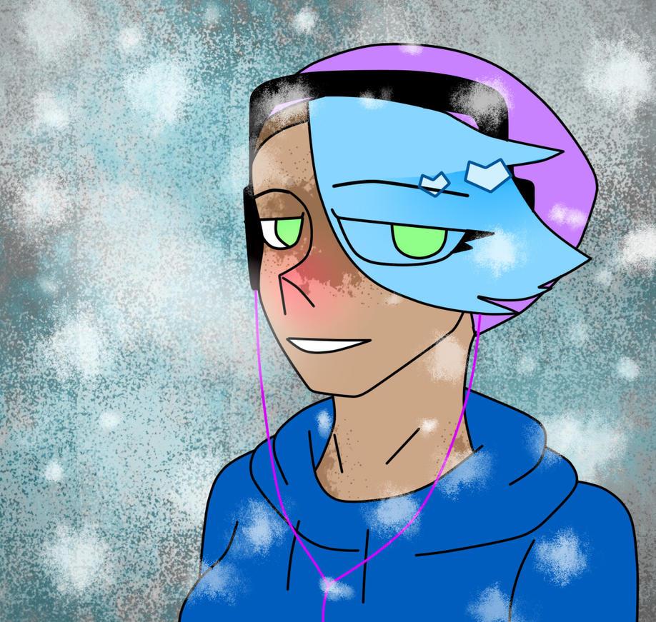 Winter Nitrogen by ninjataz