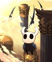 Hollow Knight | Gods and Glory by Kitsumarii