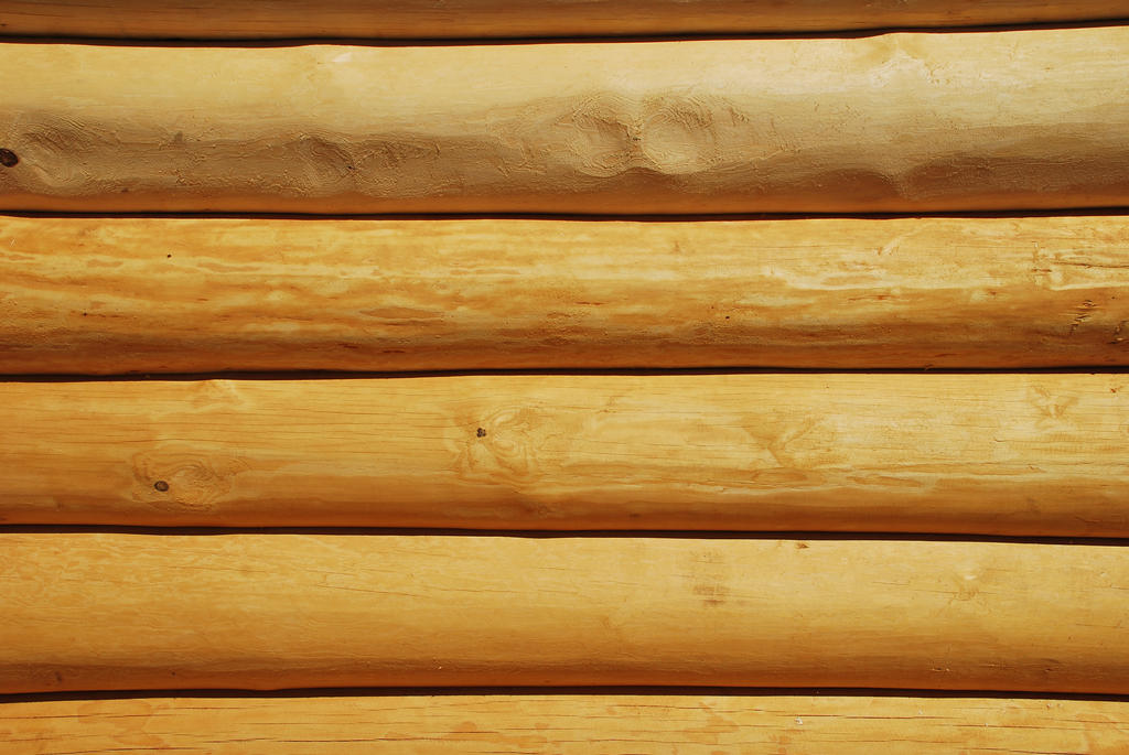 Log Wallpaper With The Texture Of Logs ~ Log cabin wall texture by olwenart on deviantart