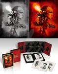 Godfather DVD
