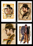 More Indy DVD box set cover