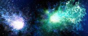 Background Nebula