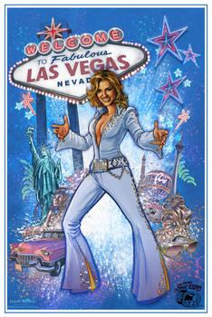Tricia 'Viva Las Vegas' Helfer