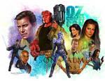 OZ Comic Con exclusive