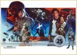Empire Strikes Back 25th Anniv