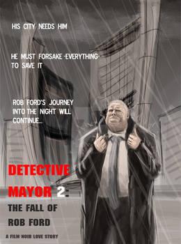 DETECTIVE MAYOR