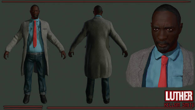 Luther model