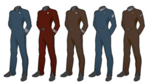 alternate uniforms
