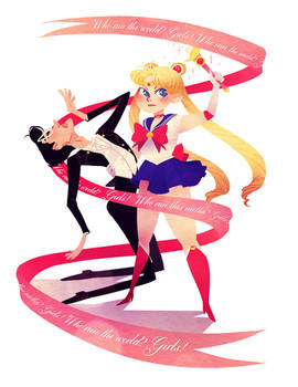 sailor swoon!
