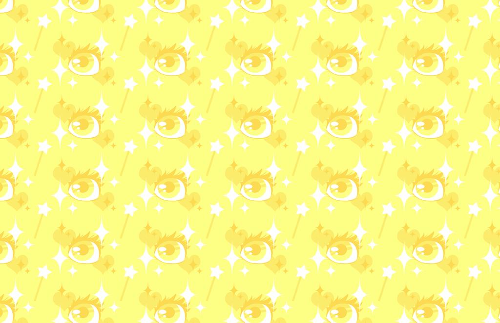 monster pattern by mayakern