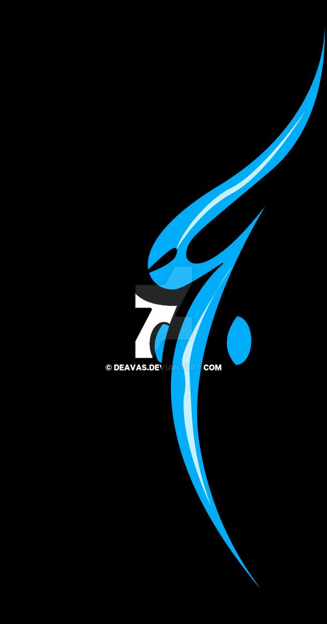 Logo - G by Deavas