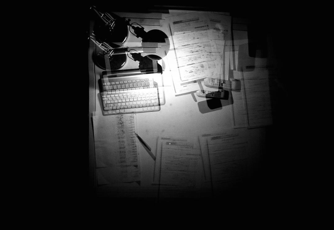 Homework by tortagel