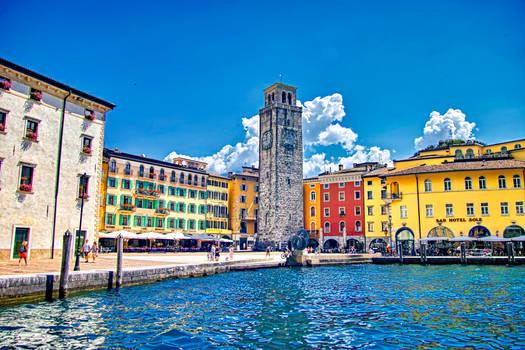 porto di Riva