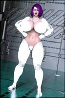 Gina Sexy Boobs by azalta09