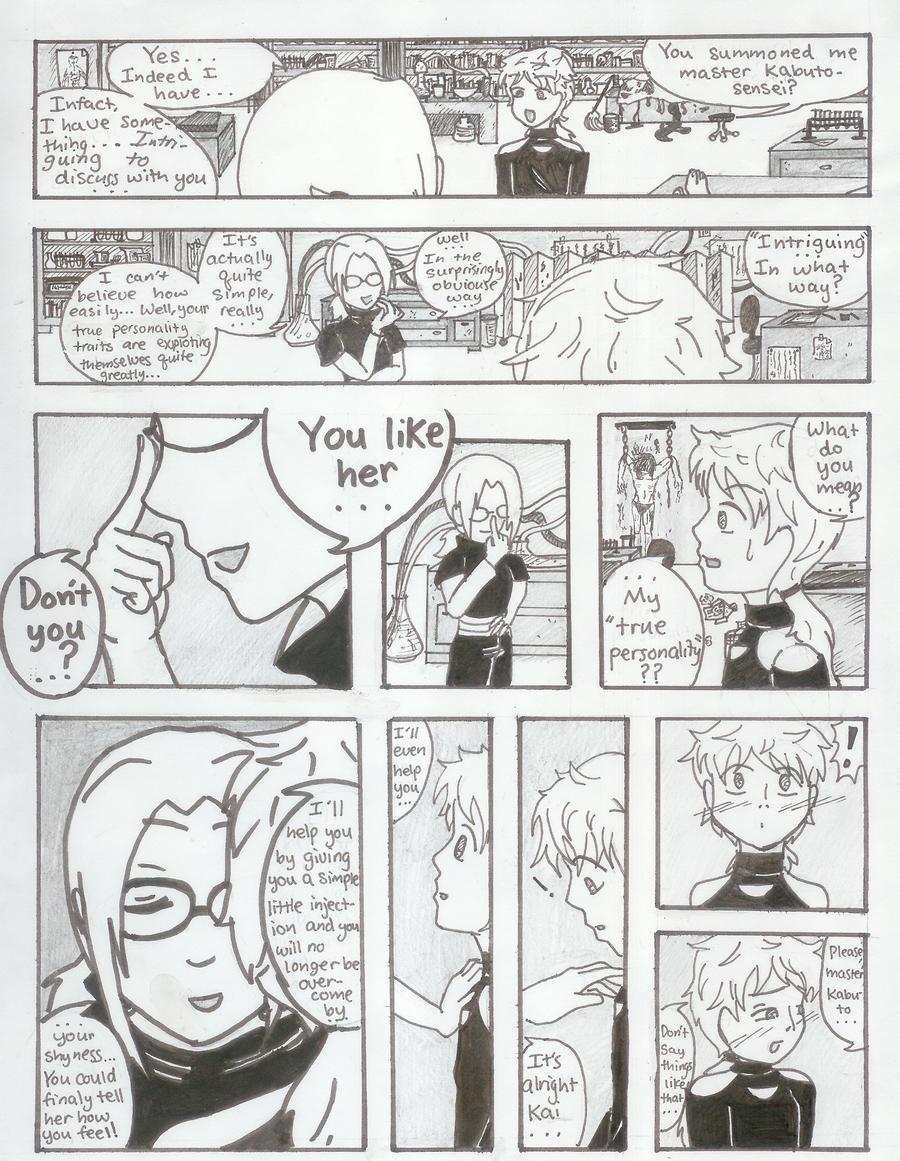 Nasika in the Sound pg4 by NasikaSakura