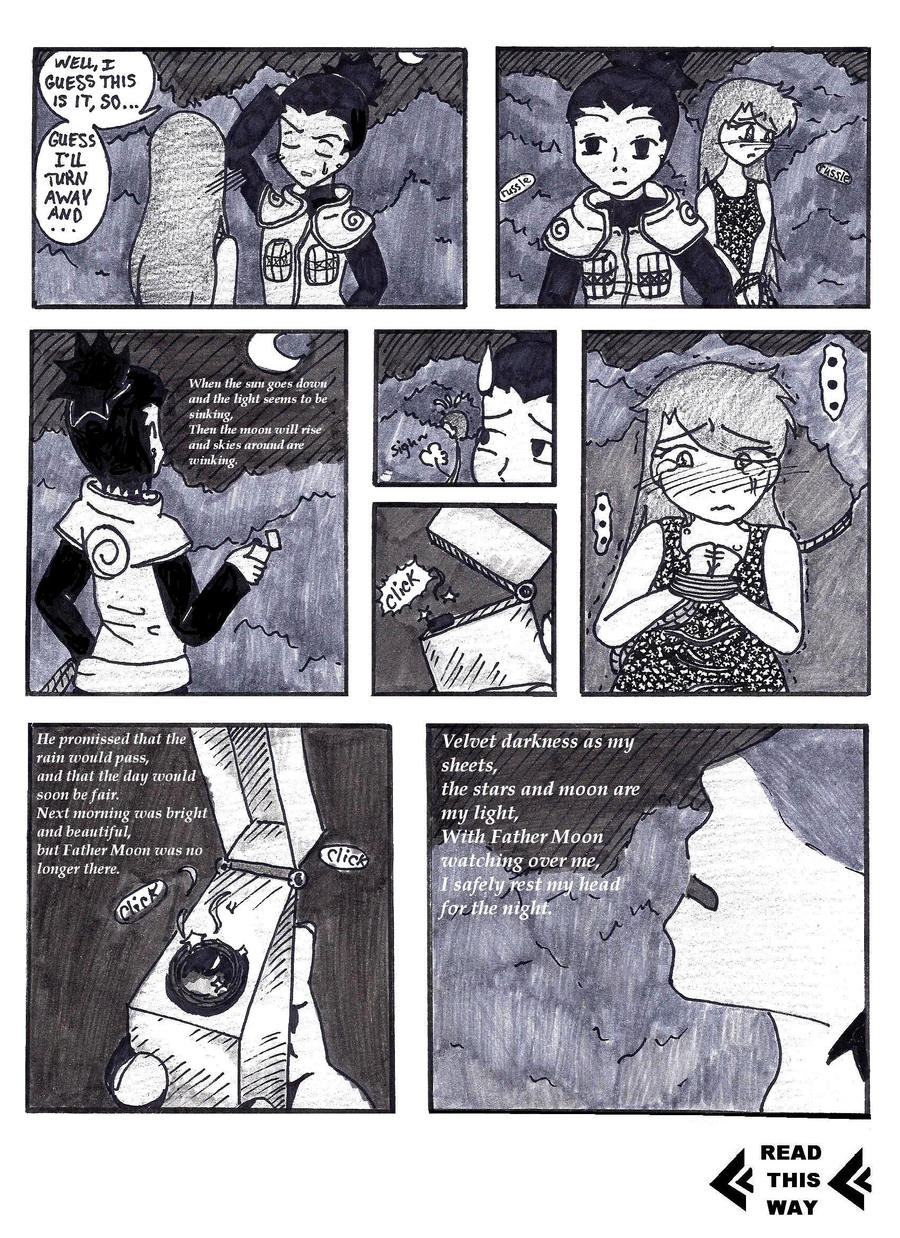 Sasuke's Insurance pg12 by NasikaSakura