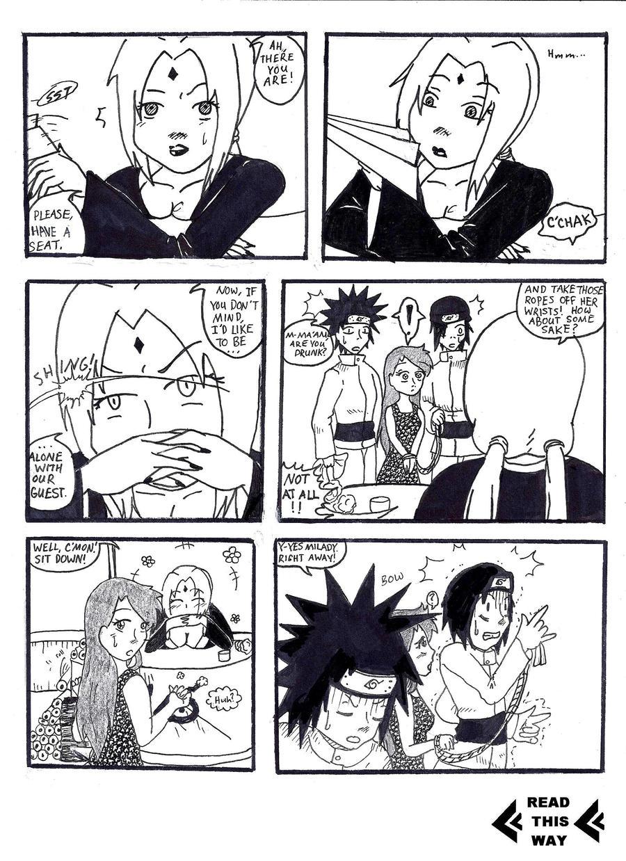Sasuke's Insurance pg15 by NasikaSakura