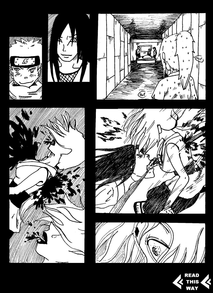 Sasuke's Insurance pg 22 by NasikaSakura