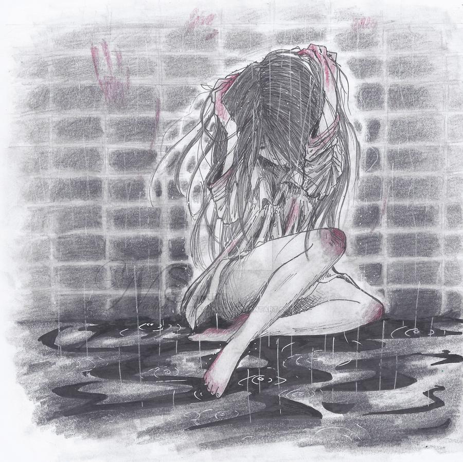 Psychotic Love Song by NasikaSakura
