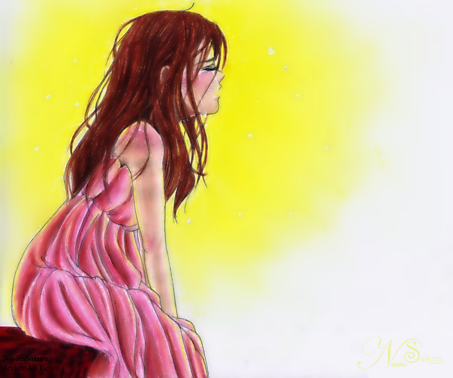 Dear Old Friend by NasikaSakura
