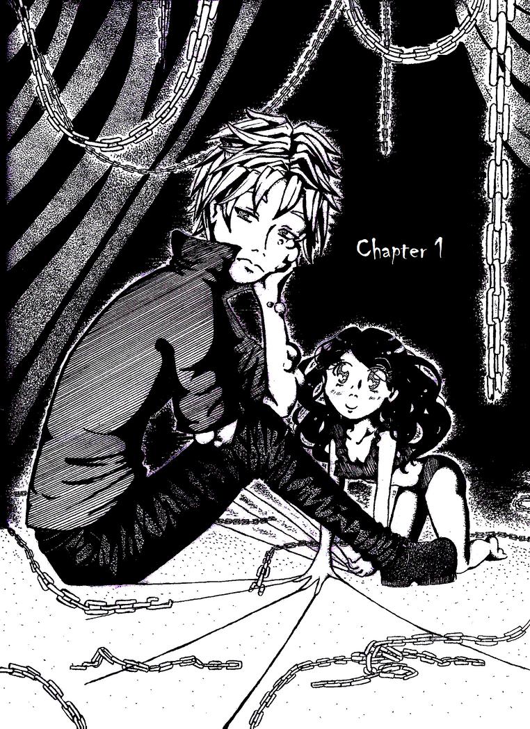 Blood and Sugar pg10_ Ch1 title by NasikaSakura