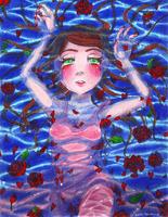 Aqua by NasikaSakura