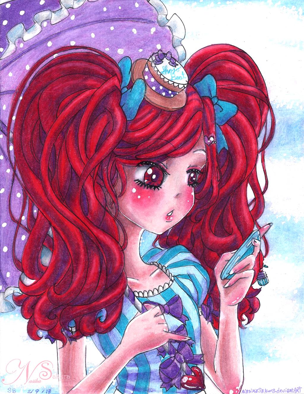 SB Girl by NasikaSakura