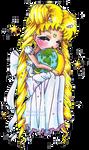 Little Princess Serenity