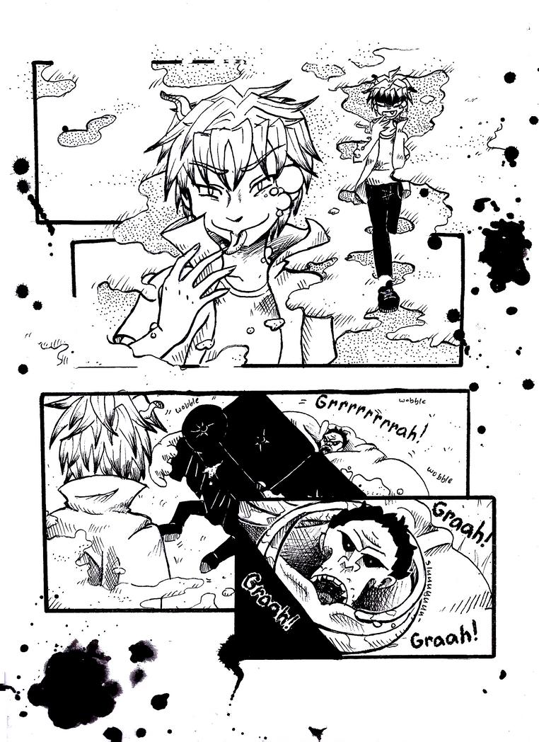 Blood and Sugar pg26 by NasikaSakura