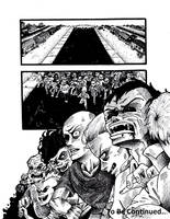 Blood and Sugar pg29 To be Continued