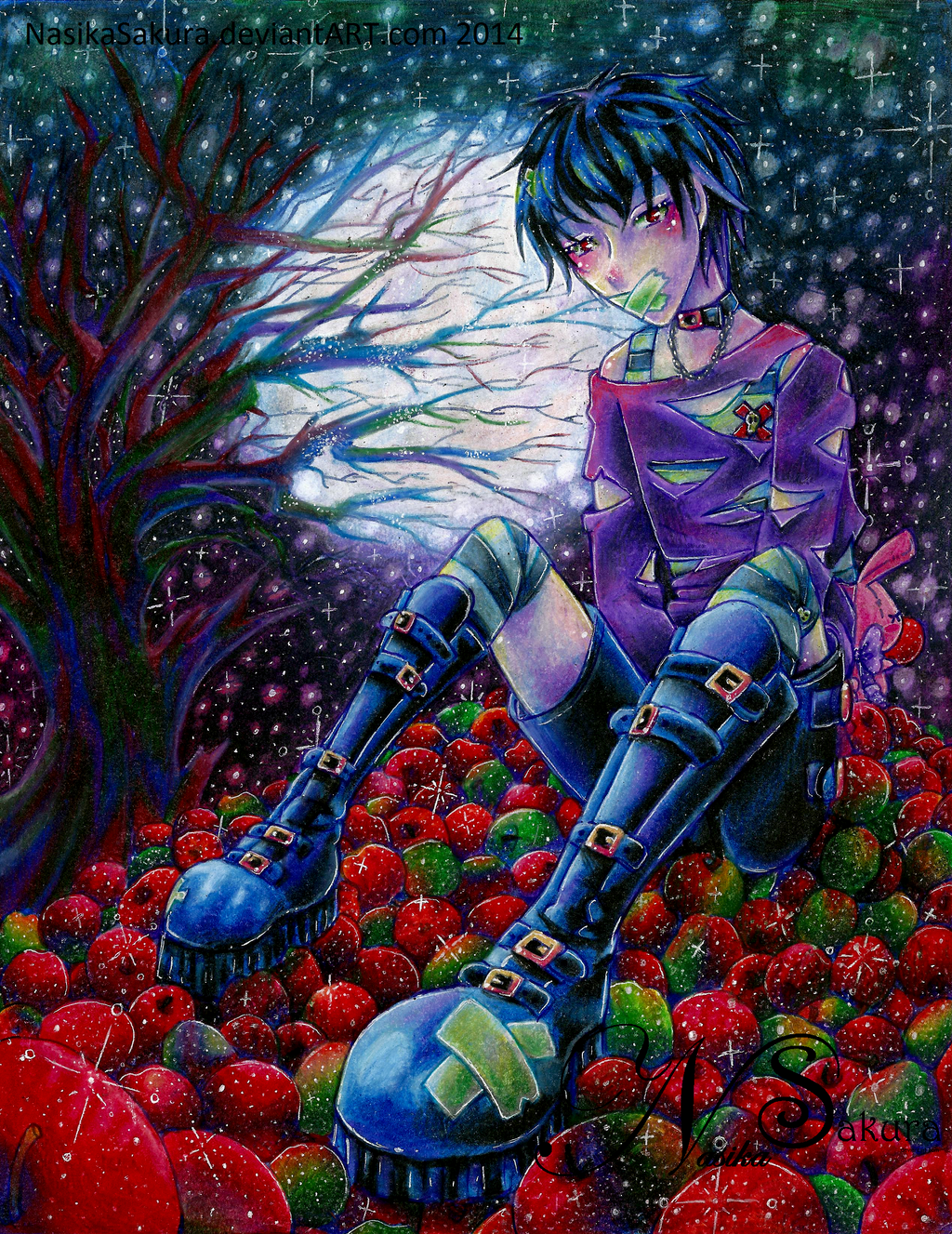 Rem untitled by NasikaSakura