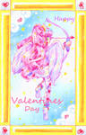 Cupid ''Baby'' Valentine