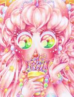 Pink Sugar by NasikaSakura