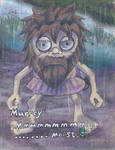 Murrey Gets Moist in the Rain [HM:AWL]
