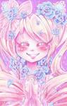 Happy Birthday Little Miss Yami
