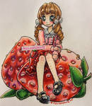 Strawberry Venus