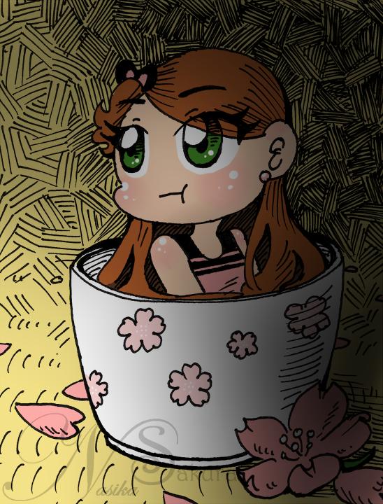 Just Drink Tea