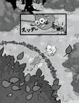 Kawaii Eggplant ISF pg 15