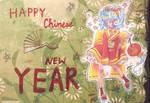 Chinese New Year 2015 2/3