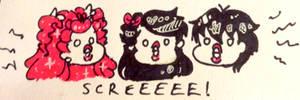 My Screechies