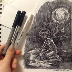 Wishful Illusion by NasikaSakura