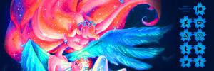 ArtStation Header - Something Precious