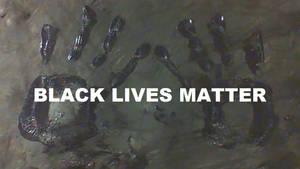 These Hands of Change - Black Lives Matter