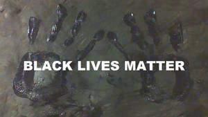 These Hands of Change - Black Lives Matter