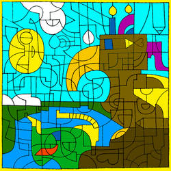 Tenochtitlan (Deviantart 16 years)