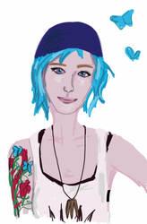 Chloe by letax