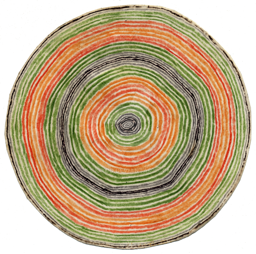 Saucer by Cigydd