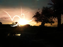 Visual Peace by Senthrax