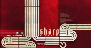 Sharpsignal by Senthrax